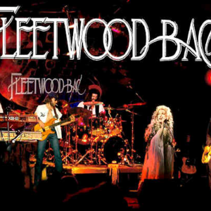 Fleetwood Bac The Zephyr Lounge
