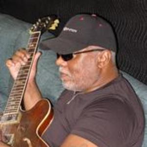 Carlos Johnson Buddy Guy's Legends