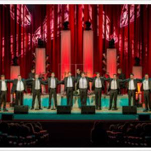 The 12 Tenors Stadthalle
