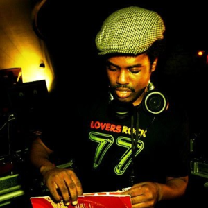 DJ Needles Old Rock House