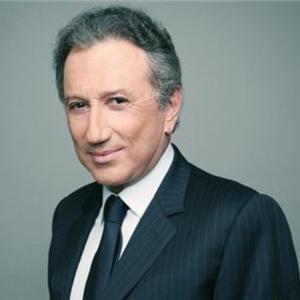 Michel Drucker Théâtre Royal de Namur