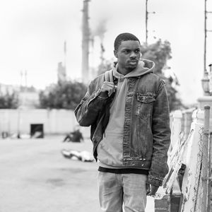 Vince Staples Royal Hospital Kilmainham