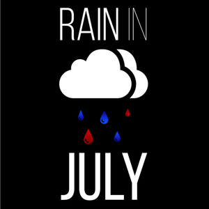 Rain in July Marquis Theater