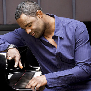 Brian McKnight IP Casino Resort and Spa