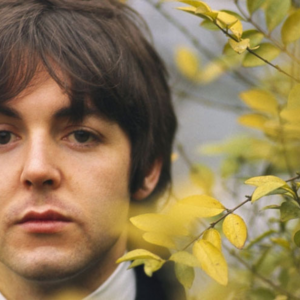 Paul McCartney Onondaga