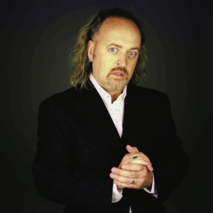Bill Bailey First Direct Arena