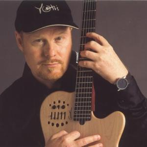 Ulf Wakenius Musikhuset Aarhus