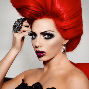 Alyssa Edwards O2 Academy Newcastle