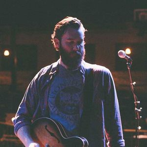 John Mark McMillan Starlight Theatre