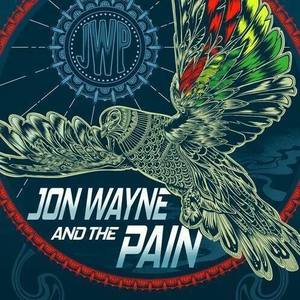 Jon Wayne And The Pain Black Sheep