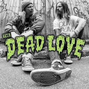 The Dead Love The Horseshoe Tavern