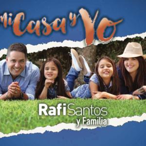 Rafi Santos Music Iglesia En Habana