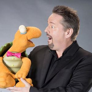 Terry Fator Terry Fator Theatre at Mirage Hotel and Casino