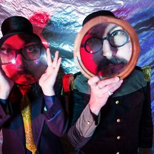 The Claypool Lennon Delirium Union Park