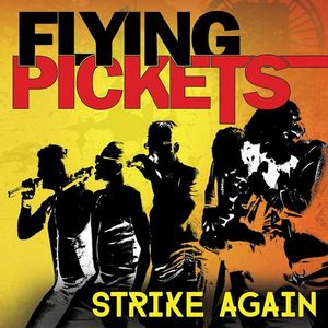 The Flying Pickets Konzerthaus