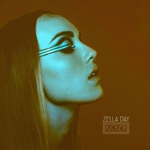 Zella Day Knitting Factory Concert House