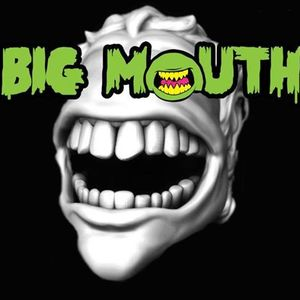 Big Mouth Metro Gallery