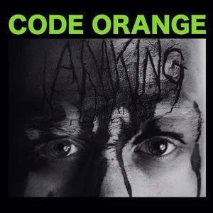 Code Orange Charlotte Motor Speedway