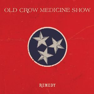 Old Crow Medicine Show Comerica Theatre