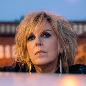 Lucinda Williams Stiefel Theatre