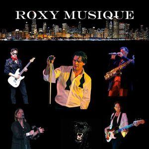 Roxy Musique Concorde 2