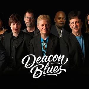 Deacon Blues Official Fitzgerald's