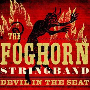 Foghorn Stringband Wow Hall
