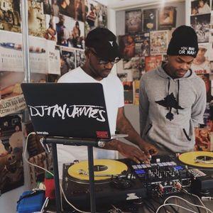 DJ Tay James Egg Harbor City