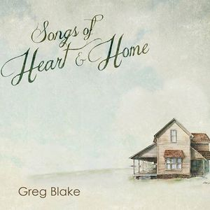 Greg Blake Music Langdon