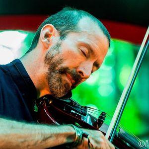 Dixon's Violin Blanchard