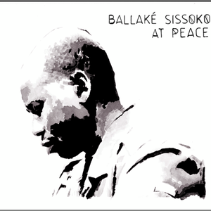 Ballake Sissoko Freight and Salvage Coffeehouse
