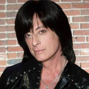 Joe Lynn Turner Thebarton Theatre