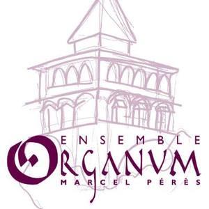 Ensemble Organum COLLEGIALE SAINT-PIERRE