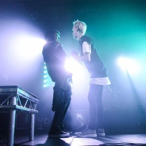 Bars and Melody Manchester Academy 3