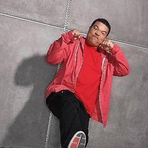 Red Grant Laughs Comerica Theatre