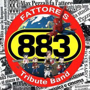 Fattore S TributeBand Baronissi