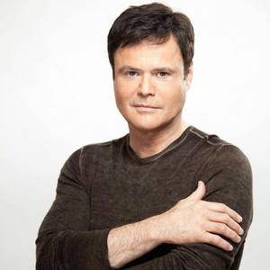Donny Osmond Liverpool Echo Arena