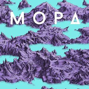 MOPA Le Temps Machine