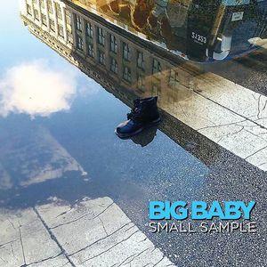 Big Baby Strange Matter