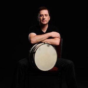 Chris DeChiara-Percussionist Whitlows-Dr.FU