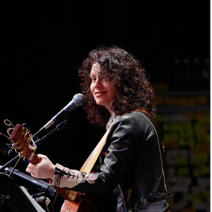 Lucy Kaplansky The Barns at Wolf Trap
