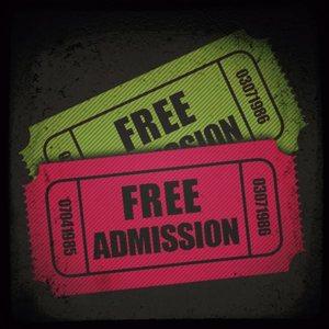 Free Admission FEL