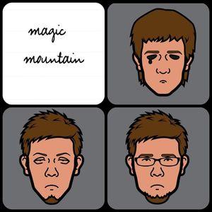 Magic Mountain The Old Blue Last