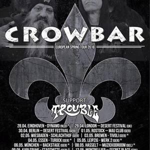 Crowbar Dynamo