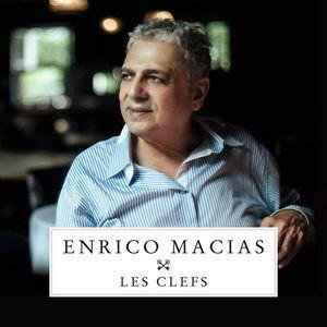 Enrico Macias Alencon