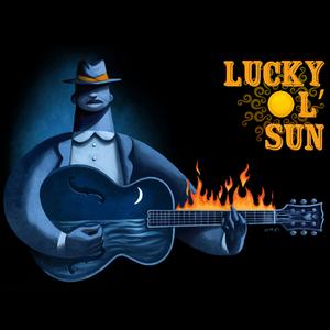 Lucky Ol' Sun Blues Bar