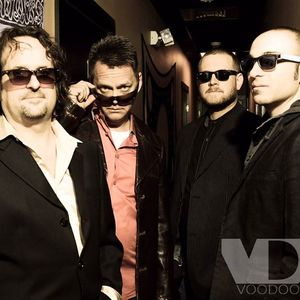 Voodoo Kings The Walnut Room