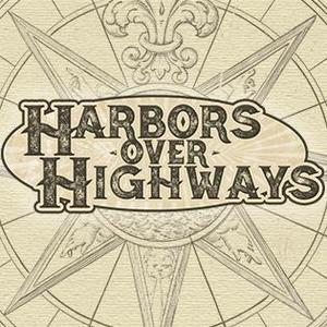 Harbors over Highways Old Quarter Acoustic Cafe