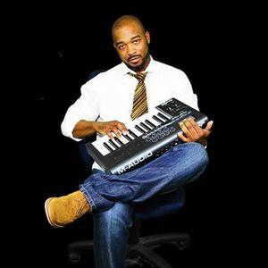 DJ Supe Lincoln