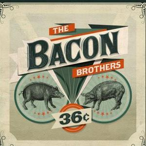 The Bacon Brothers Ridgefield Playhouse